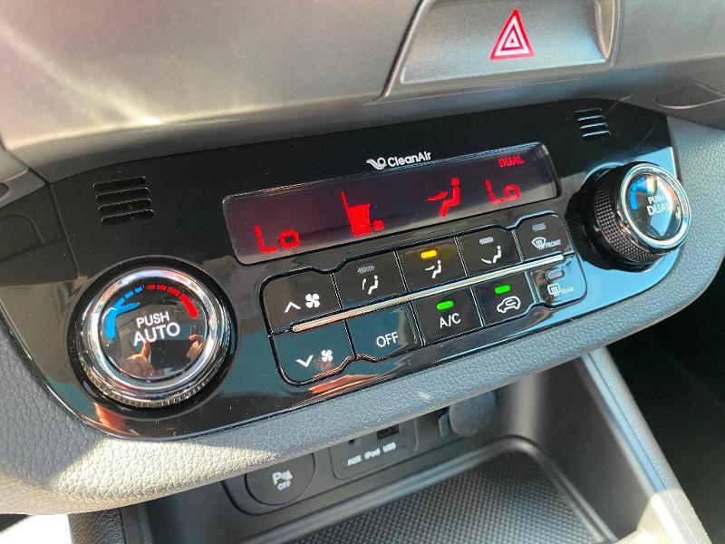 Kia Sportage 1.7 CRDi 115 Active SmartDrive Marron occasion à Garges-lès-Gonesse - photo n°10
