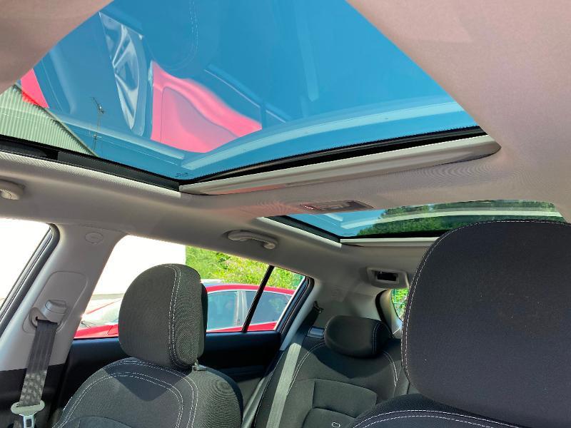 Kia Sportage 1.7 CRDi 115 Active SmartDrive Marron occasion à Garges-lès-Gonesse - photo n°8