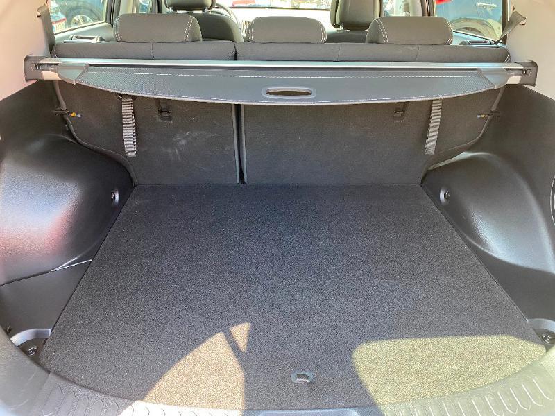 Kia Sportage 1.7 CRDi 115 Active SmartDrive Marron occasion à Garges-lès-Gonesse - photo n°13