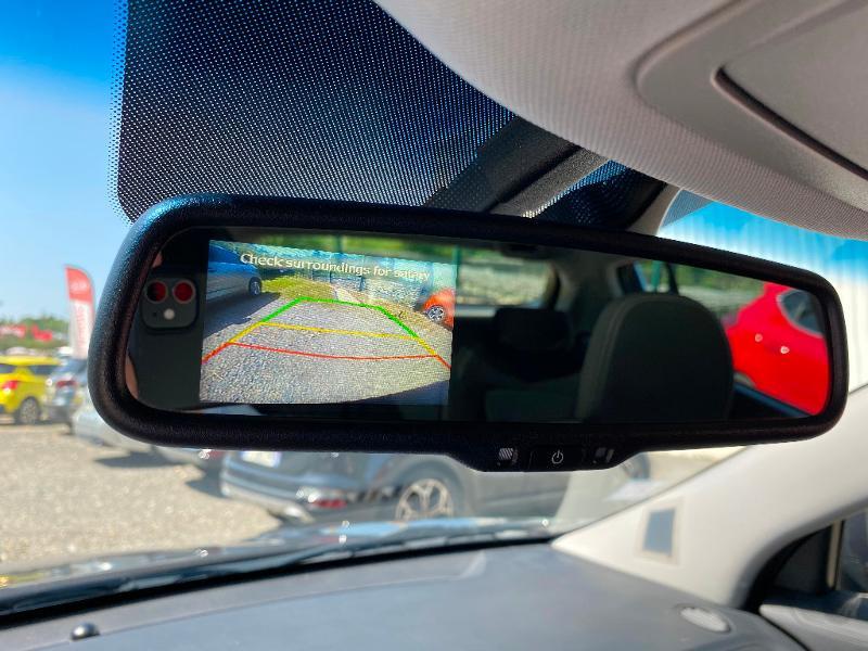 Kia Sportage 1.7 CRDi 115 Active SmartDrive Marron occasion à Garges-lès-Gonesse - photo n°12