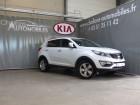 Kia Sportage 1.7 CRDI 115 ACTIVE SMARTDRIVE Blanc à Challans 85