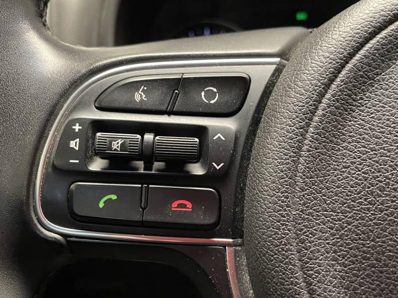 Kia Sportage 1.7 CRDi 115 ISG 4x2 Active  occasion à TARBES - photo n°13