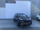 Kia Sportage 1.7 CRDi 115 ISG 4x2 Active Noir à Brive-la-Gaillarde 19