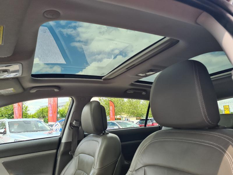 Kia Sportage 1.7 CRDi 115 Premium ISG Gris occasion à Vert-Saint-Denis - photo n°16