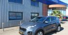 Kia Sportage 1.7 CRDi 115 Bleu à Saint Parres Aux Tertres 10