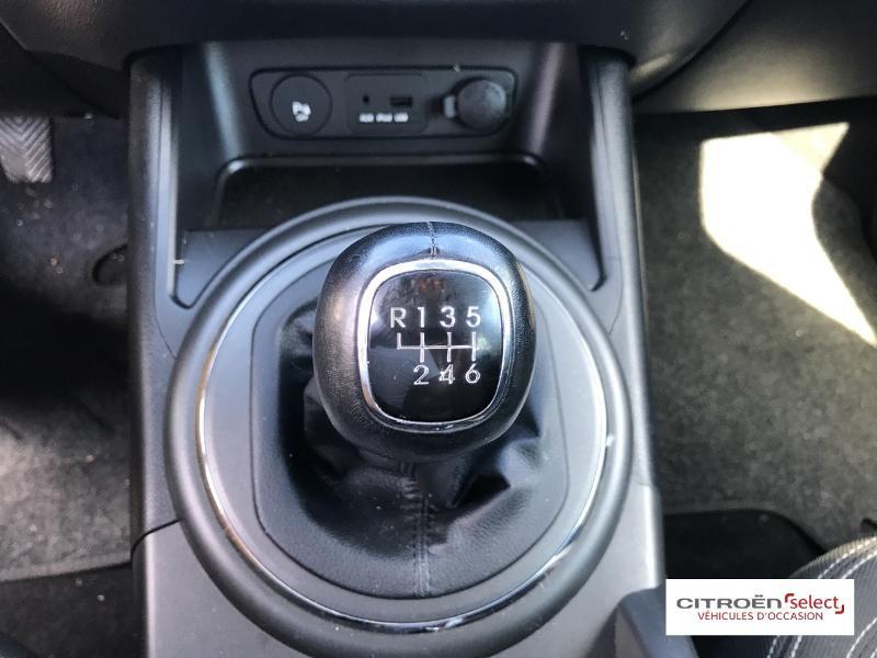 Kia Sportage 1.7 CRDi 115ch ISG Style 4X2 Blanc occasion à Mont-de-Marsan - photo n°15
