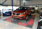 Kia Sportage 1.7 CRDi 115cv 4x2 Eco  à Claye-Souilly 77