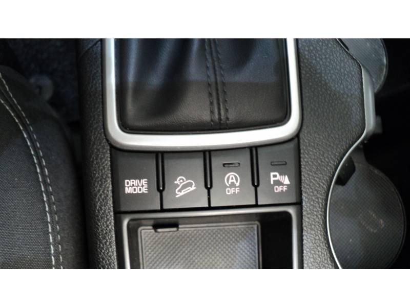 Kia Sportage 1.7 CRDi 141 ISG 4x2 DCT7 Active Gris occasion à Cahors - photo n°16