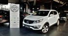 Kia Sportage 2.0 CRDi 136CH 2WD ACTIVE Blanc à LE SOLER 66