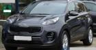 Kia Sportage 2.0CRDI 4WD Automatique (06/2017) Gris à Saint Patrice 37