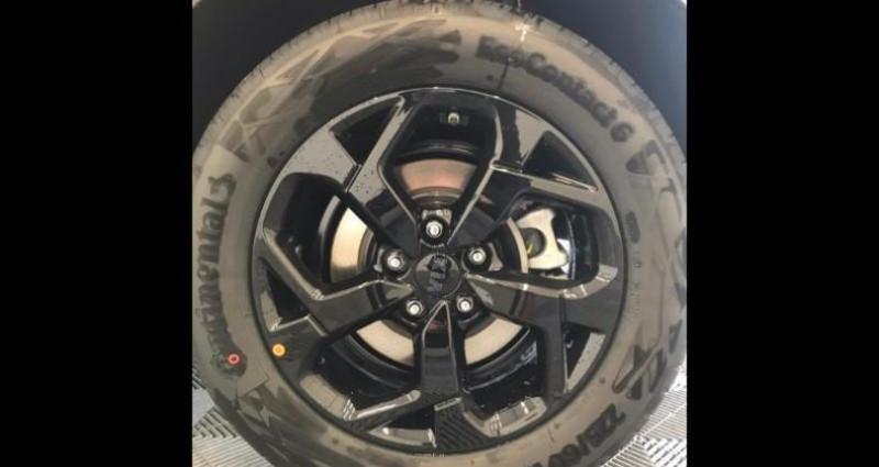 Kia Sportage BLACK ED 136 MHEV DCT 2WD Rouge occasion à TOURLAVILLE - photo n°6