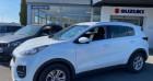 Kia Sportage CRDI 115 ACTIVE 4X2 Blanc à SAINTES 17