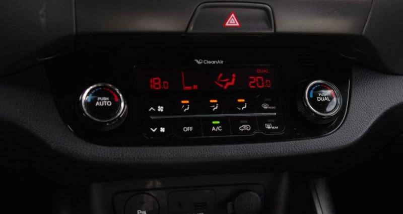 Kia Sportage III 1.7 CRDI 115 ACTIVE 2WD Noir occasion à Chambourcy - photo n°7