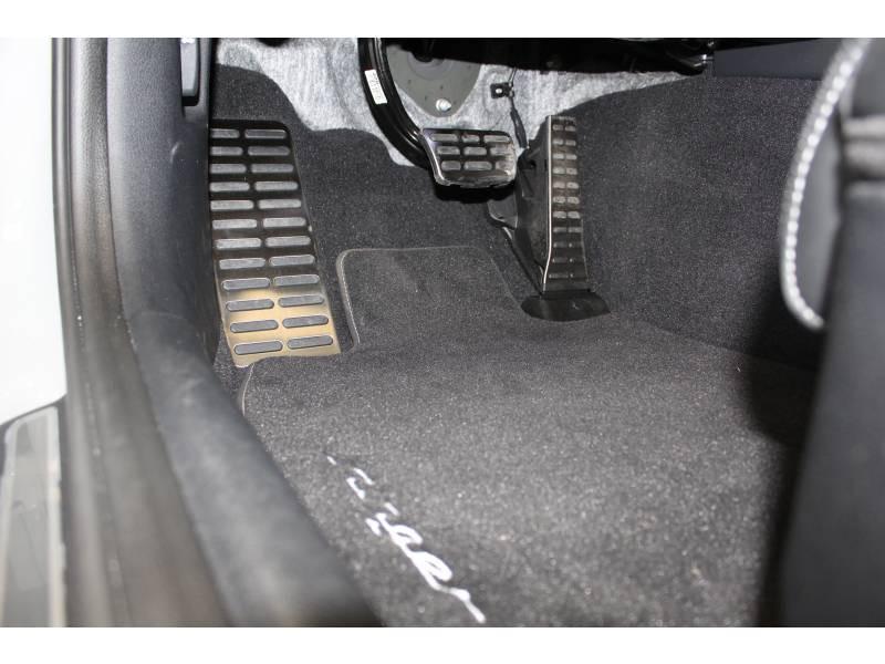 Kia Stinger 3.3 T-GDi 366 ch ISG BVA8 4x4 GT Gris occasion à TARBES - photo n°18