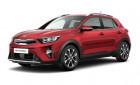 Kia Stonic 1.0 T-GDi 100ch MHEV Launch Edition Rouge à SAINTE BAZEILLE 47