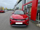 Kia Stonic 1.0 T-GDI 120ch ISG Premium Rouge à Vert-Saint-Denis 77