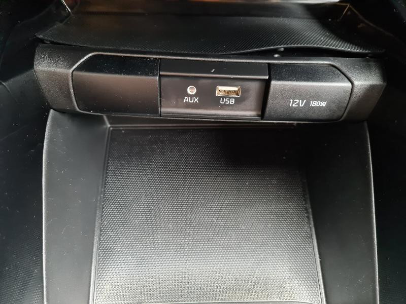 Kia Stonic 1.0 T-GDI 120ch ISG Premium Rouge occasion à Vert-Saint-Denis - photo n°14