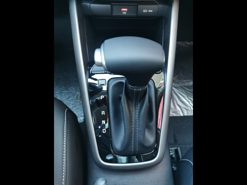 Kia Stonic 1.0 T-GDi 120ch MHEV GT Line DCT7 Gris occasion à Barberey-Saint-Sulpice - photo n°14