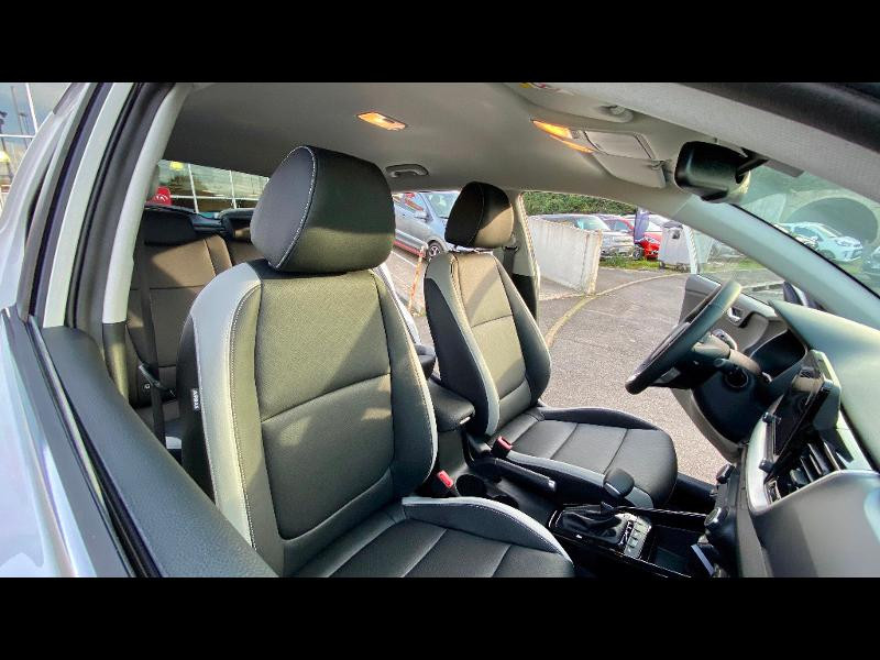 Kia Stonic 1.0 T-GDi 120ch MHEV Premium DCT7  occasion à Garges-lès-Gonesse - photo n°10