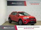Kia Stonic 1.4 100 ch Launch Edition Rouge à PERIGUEUX 24
