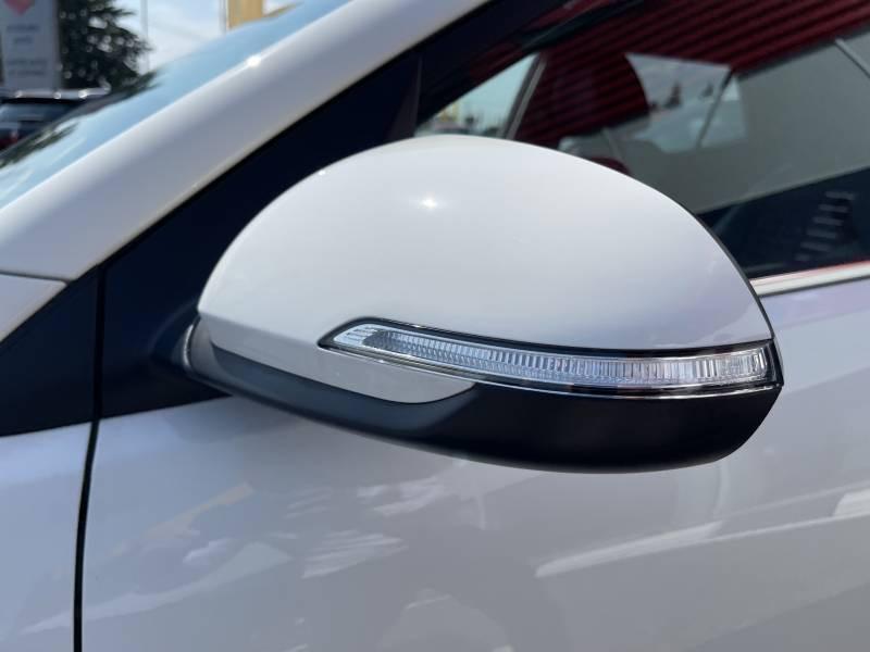Kia Stonic MY21 1.0 T-GDi 120 ch MHEV iBVM6 Launch Edition Blanc occasion à Marmande - photo n°6