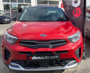 Kia Stonic Stonic 1.0 T-GDi 120 ch MHEV iBVM6 GT Line 5p Rouge à PERIGUEUX 24