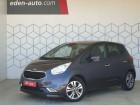 Kia Venga 1.6 CRDi 115 ch ISG Premium Gris à Saint Bazeille 47