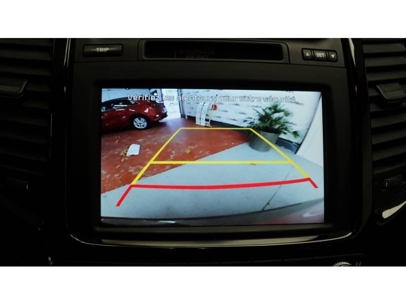 Kia Venga 1.6 CRDi 115 ch Premium Gris occasion à Cahors - photo n°12