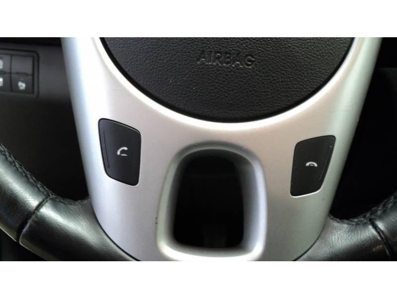 Kia Venga 1.6 CRDi 115 ch Premium Gris occasion à Cahors - photo n°17