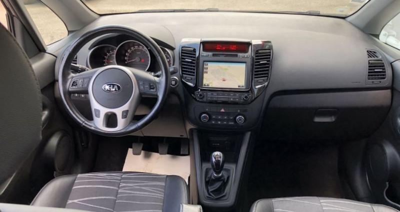 Kia Venga 1.6 CRDI 115CH ACTIVE ISG Gris occasion à SAUTRON - photo n°3