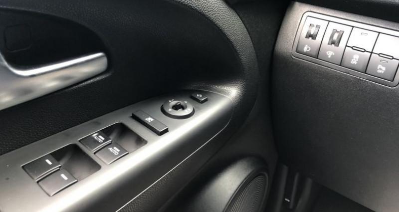 Kia Venga 1.6 CRDI 115CH ACTIVE ISG Gris occasion à SAUTRON - photo n°5