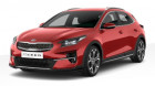 Kia XCeed 1.0 T-GDI 120ch Active Rouge à LONS 64