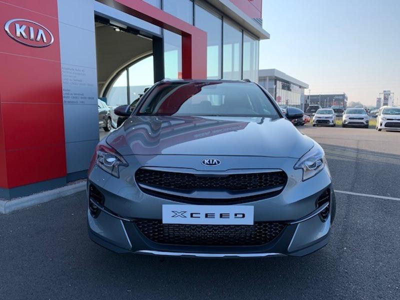 Kia XCeed 1.0 T-GDI 120ch Active  occasion à Amilly - photo n°4