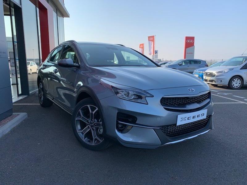 Kia XCeed 1.0 T-GDI 120ch Active  occasion à Amilly - photo n°3