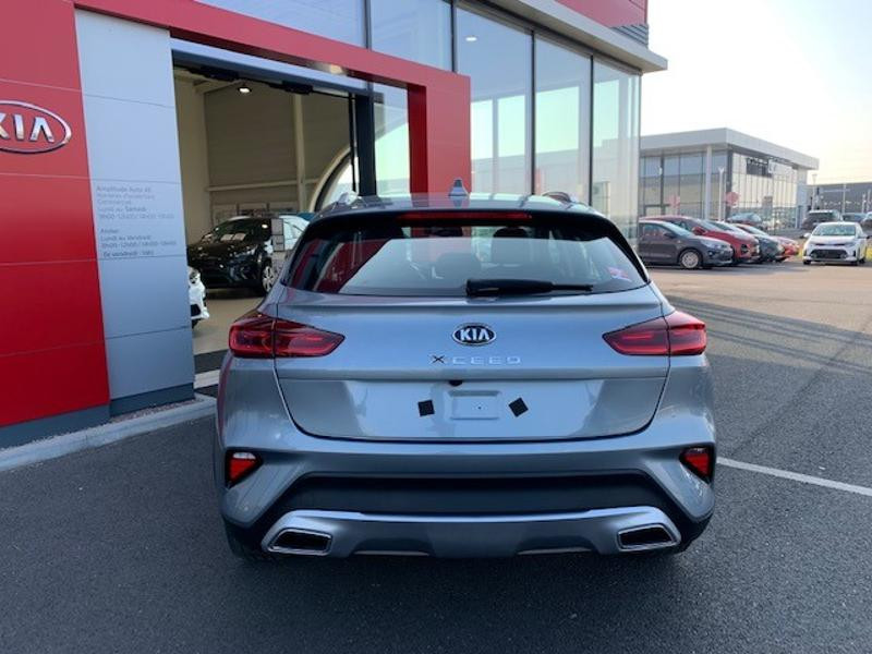 Kia XCeed 1.0 T-GDI 120ch Active  occasion à Amilly - photo n°16