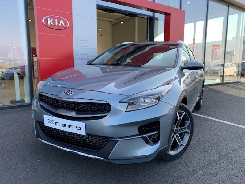 Kia XCeed 1.0 T-GDI 120ch Active  occasion à Amilly