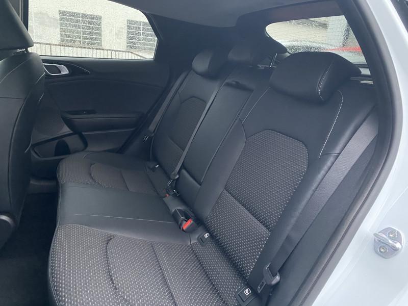 Kia XCeed 1.6 CRDI 136ch Launch Edition Blanc occasion à MIONS - photo n°5