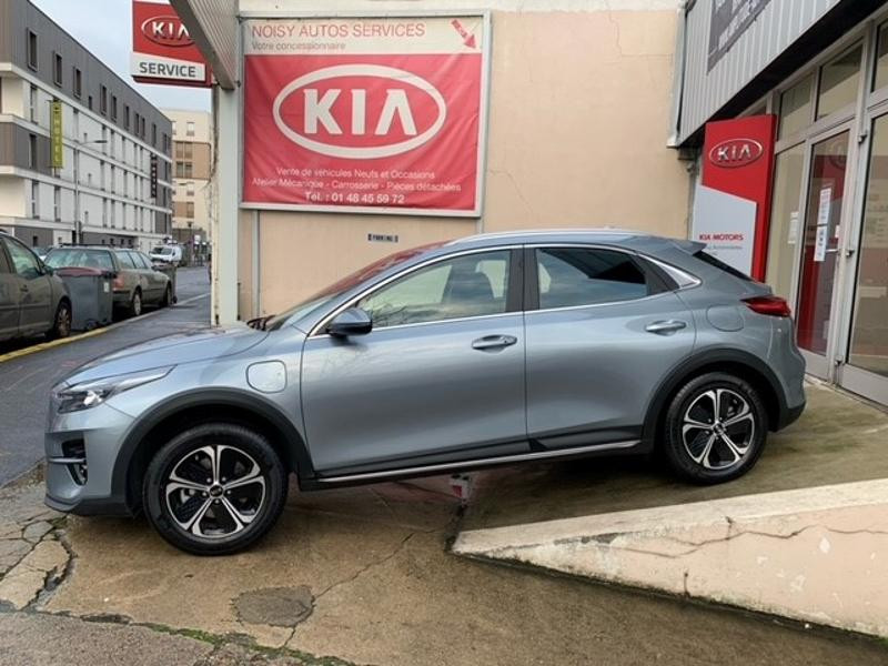 Kia XCeed 1.6 GDi 105ch + Plug-In 60.5ch Active DCT6  occasion à Noisy-le-Sec - photo n°2