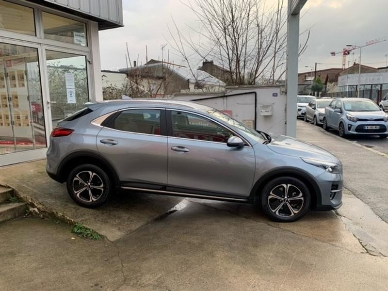 Kia XCeed 1.6 GDi 105ch + Plug-In 60.5ch Active DCT6  occasion à Noisy-le-Sec - photo n°4