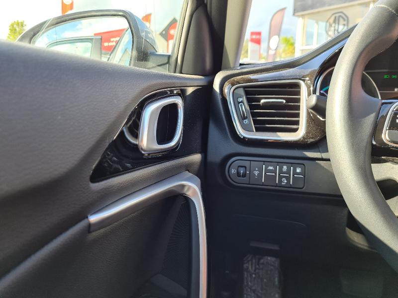 Kia XCeed 1.6 GDi 105ch + Plug-In 60.5ch Active DCT6  occasion à Jaux - photo n°8