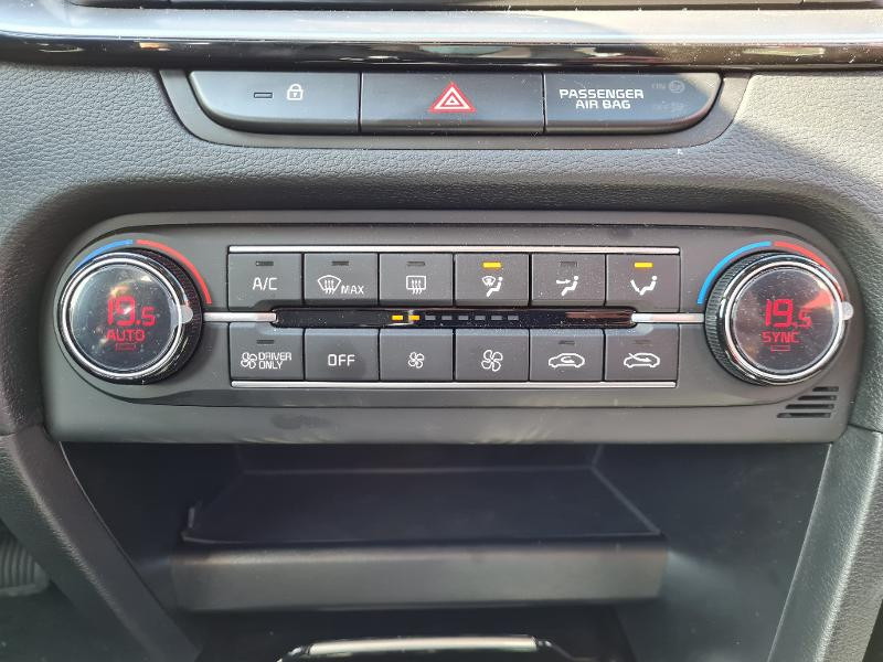 Kia XCeed 1.6 GDi 105ch + Plug-In 60.5ch Active DCT6  occasion à Jaux - photo n°10