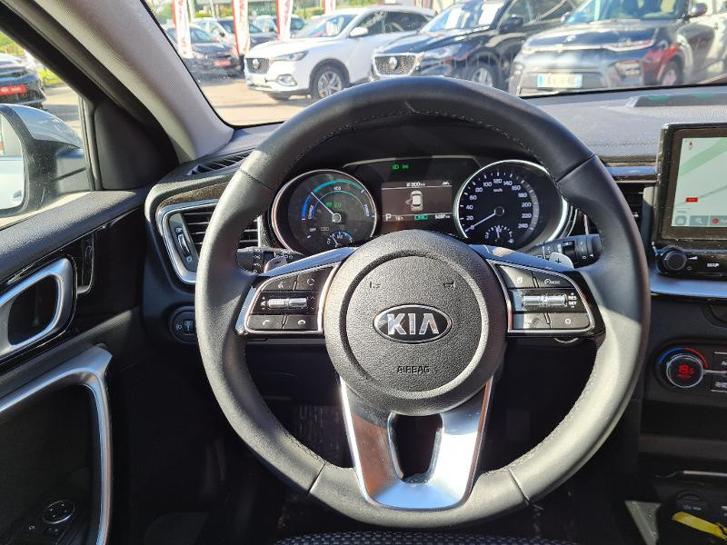 Kia XCeed 1.6 GDi 105ch + Plug-In 60.5ch Active DCT6  occasion à Jaux - photo n°6