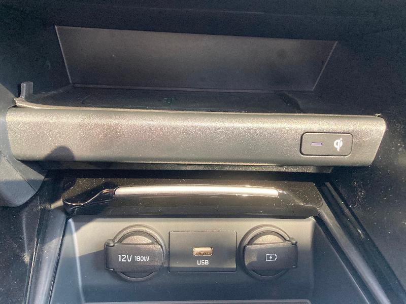 Kia XCeed 1.6 GDi 105ch + Plug-In 60.5ch Design DCT6  occasion à Barberey-Saint-Sulpice - photo n°20