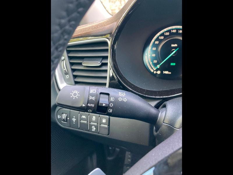 Kia XCeed 1.6 GDi 105ch + Plug-In 60.5ch Design DCT6  occasion à Barberey-Saint-Sulpice - photo n°10
