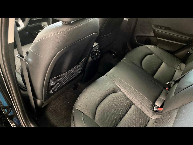 Kia XCeed 1.6 GDi 105ch + Plug-In 60.5ch Premium DCT6 Noir occasion à Garges-lès-Gonesse - photo n°9
