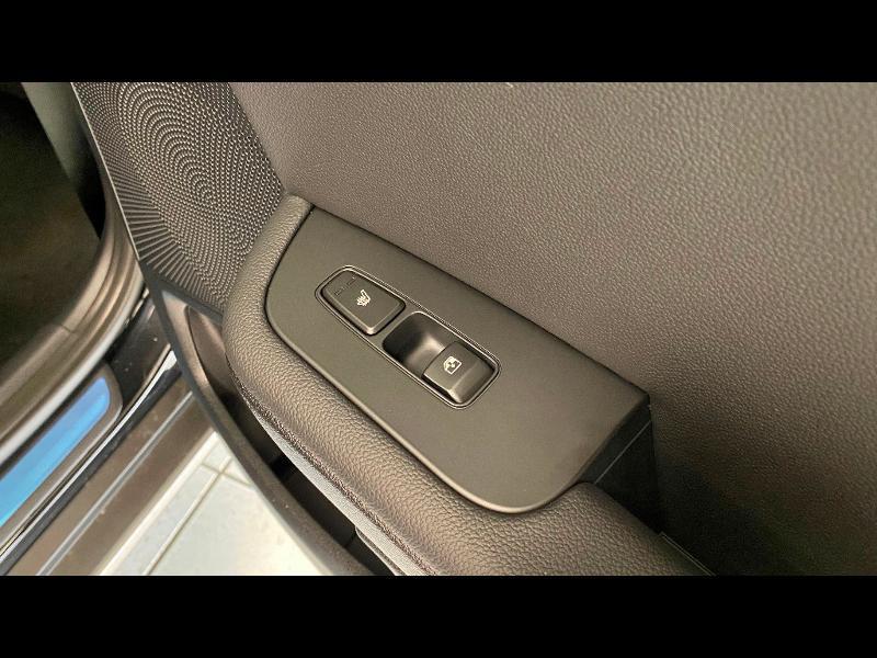 Kia XCeed 1.6 GDi 105ch + Plug-In 60.5ch Premium DCT6 Noir occasion à Garges-lès-Gonesse - photo n°6