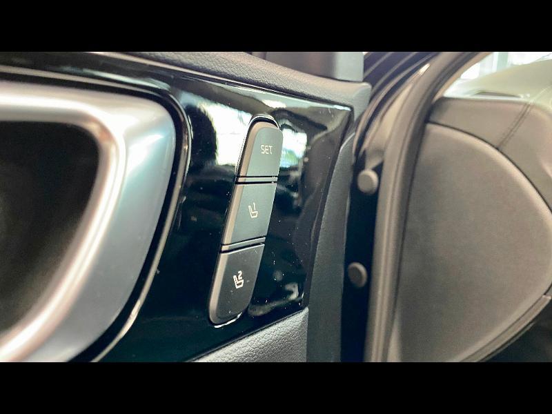 Kia XCeed 1.6 GDi 105ch + Plug-In 60.5ch Premium DCT6 Noir occasion à Garges-lès-Gonesse - photo n°10