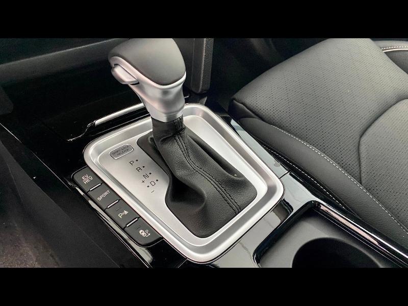 Kia XCeed 1.6 GDi 105ch + Plug-In 60.5ch Premium DCT6 Noir occasion à Garges-lès-Gonesse - photo n°14
