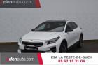Kia XCeed XCeed 1.6 GDi 105 ch ISG/ Electrique 60.5ch DCT6 Design 5p Blanc à La Teste-de-Buch 33