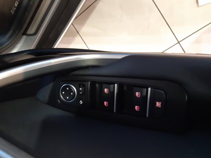 Kia XCeed XCeed 1.6l CRDi 115 ch DCT7 ISG Active 5p Gris occasion à Saint-Laurent-des-Vignes - photo n°12
